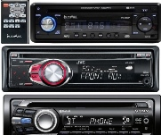 car stereos blackpool