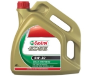 castrol edge oil blackpool