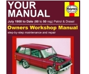 haynes car maintenance