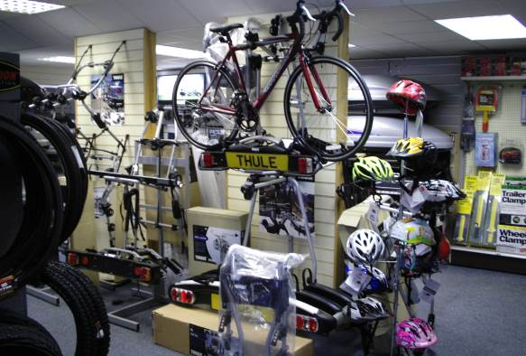 thule display shop