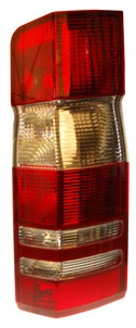 rear lighting unit