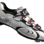 Lakes cycle and trekking shoes