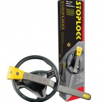 Stoplocks – added security for your vehicle