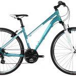 Peaktrail 2.0 FE Hybrid bike for women