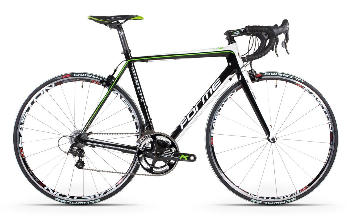 Thorpe Elite Forme Road Bike