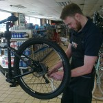 Cycle Repairs & Servicing Blackpool