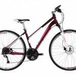 Peaktrail 1.0 FE Hybrid Bikes for Women