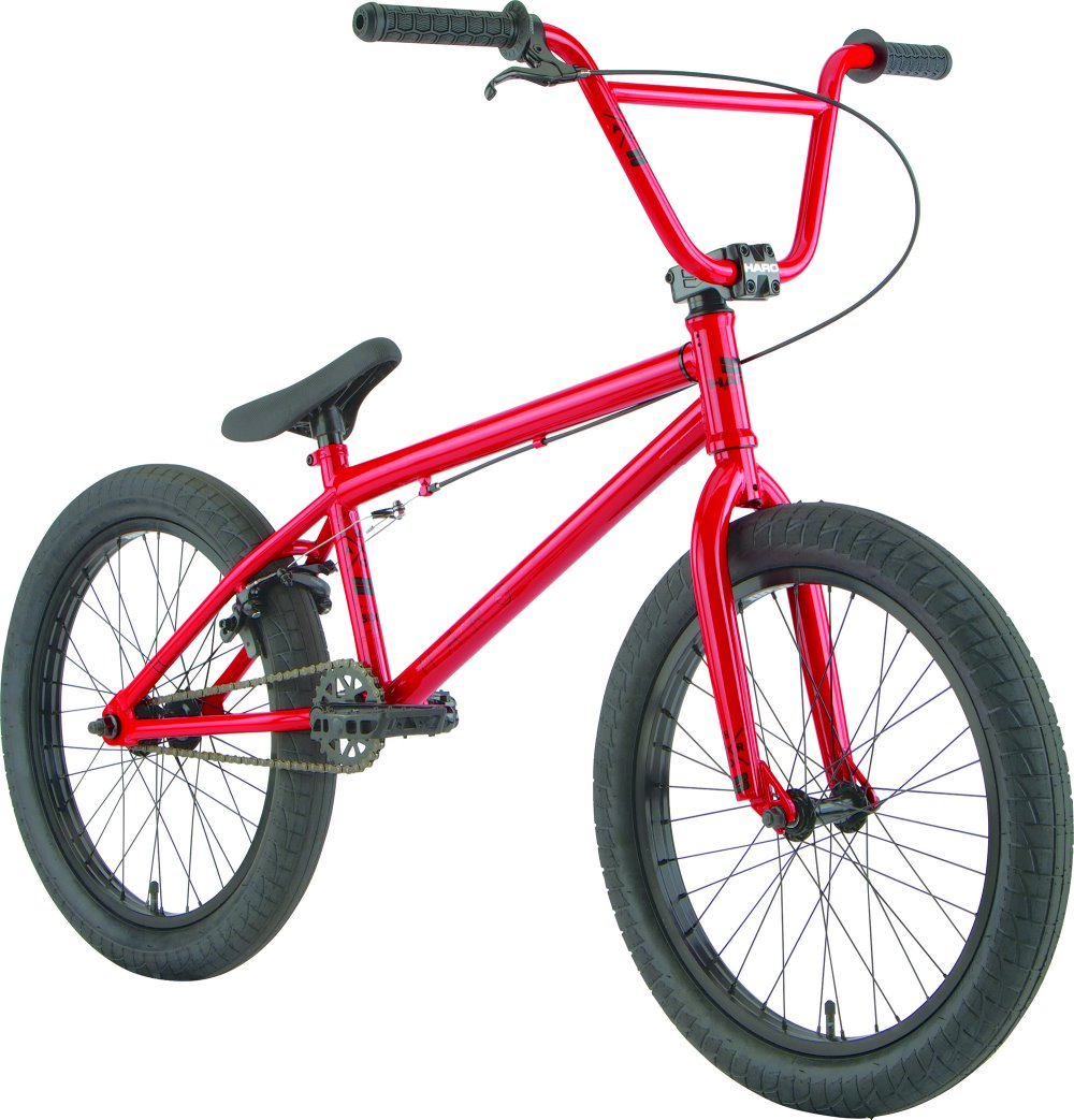 Haro 2014 300 series bike