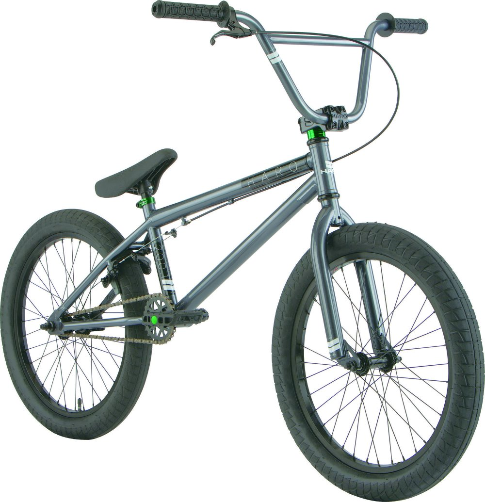 350 Haro 2014 Freestyle Bike