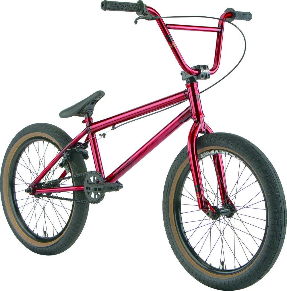 400 series Haro 2014 bike