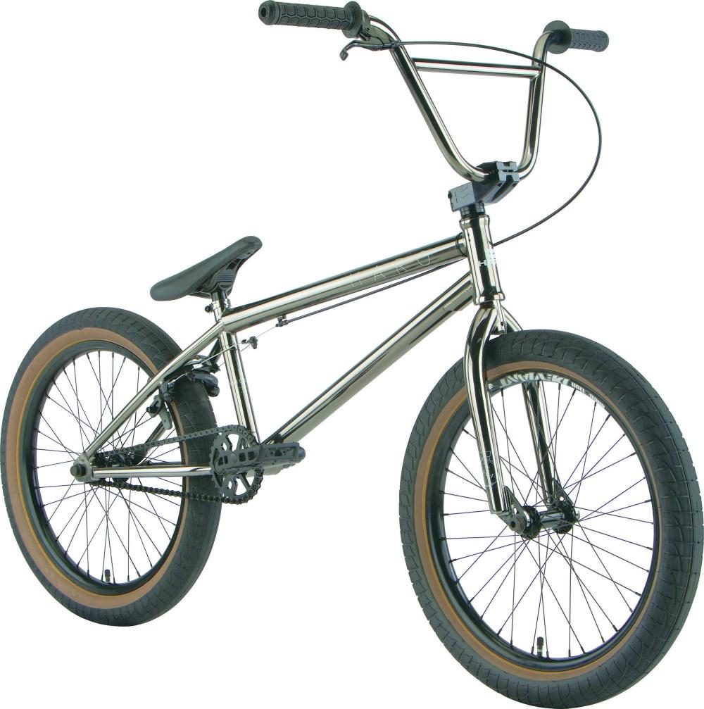 500.1 Haro 2014 Bike