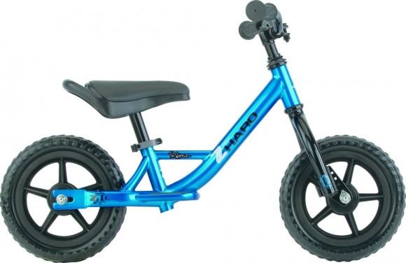 Haro Z10 Blue