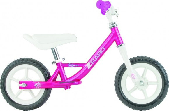 Haro Z10 Pink Pearl