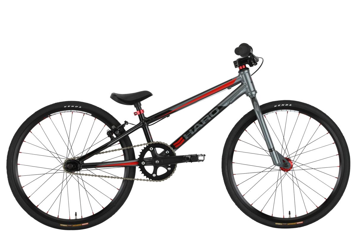 Mini Haro Bike