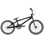 Blackout Haro 2014 Race Bike