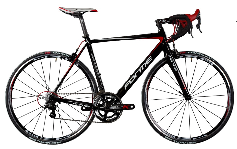 Flash 2.0 Road Bike from Forme