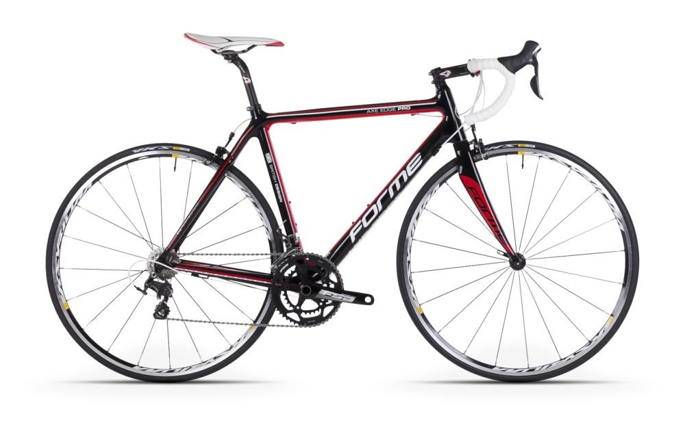 Axe Edge Pro Forme Bike