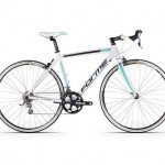 Ladies Forme Longcliffe 3.0 FE Aluminium Road Bike