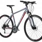 Peaktrail 3.0 Hybrid Forme Bike