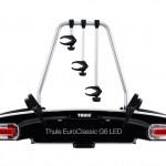 Thule 929 Euroclassic G6 3-Bike Towball Carrier