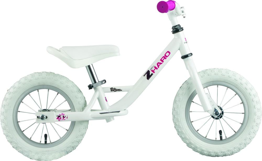 Z-12 PreWheelz Haro Bike