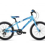 20″ Mayhem Cuda Mountain Bike