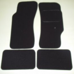 Custom Made Fitted Car Mats