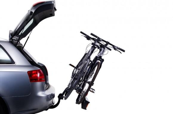 RideOn 2 Bike Carrier