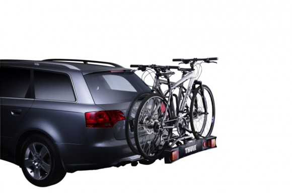 RideOn 2 Cycle Carrier