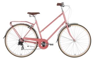 Ladies Vintage Bikes