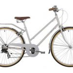 Bobbin Bramble Ladies Hybrid Bike
