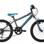 Freespirit Chaotic Boys Mountain Bike