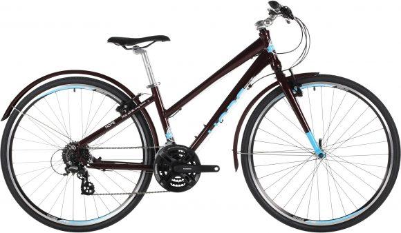 Hope Urban Bike