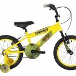 Bumper Digger Boys Pavement Bike
