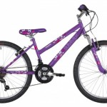 Freespirit Summer Girls 20″ Wheel Girls 2016