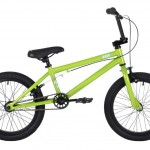 HARO Frontside 18″ Bike Green 2016