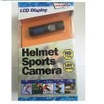 Helmet Sports Camera