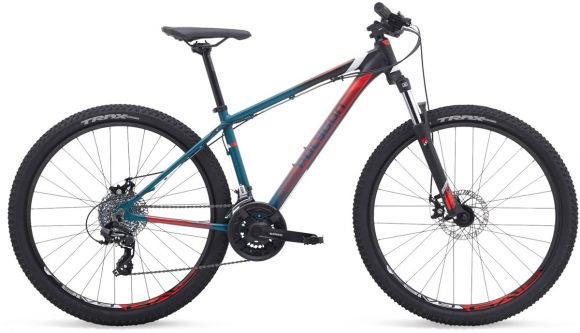 "Polygon Cascade 4 27.5"" Mountain Bike 2018 - Hardtail MTB"