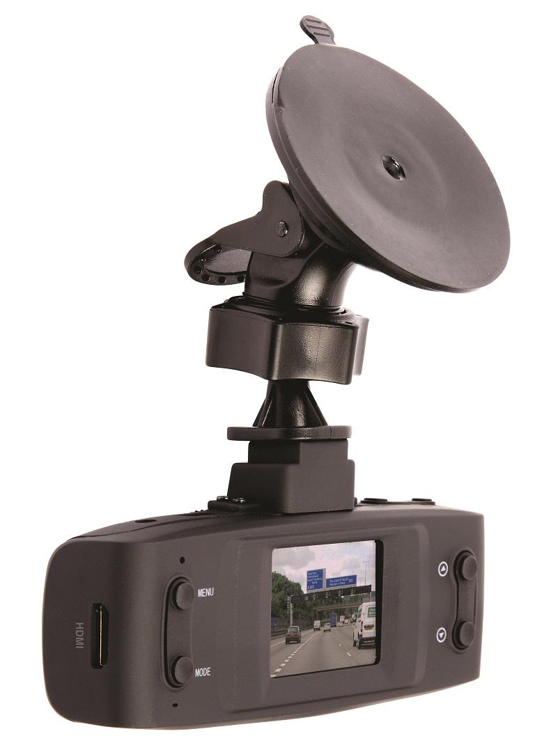 dash camera car