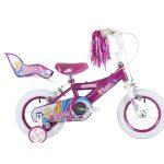 Bumper Fairy Pavement Bike