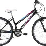 Tracker Plus Ladies Mountain Bike
