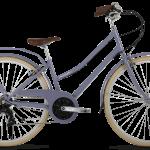 Hartington 3 Forme Hybrid Ladies Bike