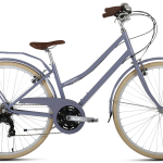Hartington 2 Forme Hybrid Ladies Bike