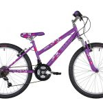 Freespirit Summer Girls 20″ & 24″ Wheel Girls Bike