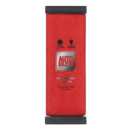 autoglym hi-tech microfibre finishing cloth