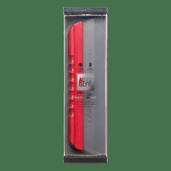 autoglym hi-tech flexi water blade