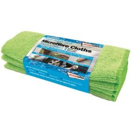 car clean cloths