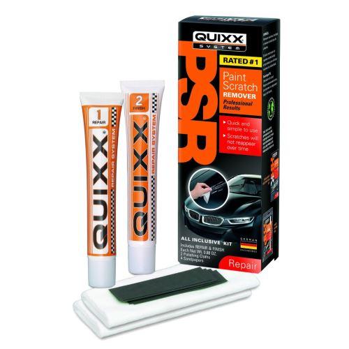 quixx car scratch remover