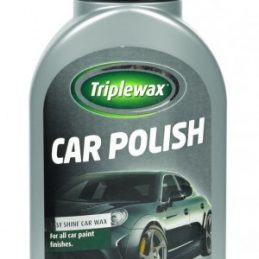 Triplewax Car Polish