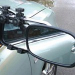 car towing wing mirrors
